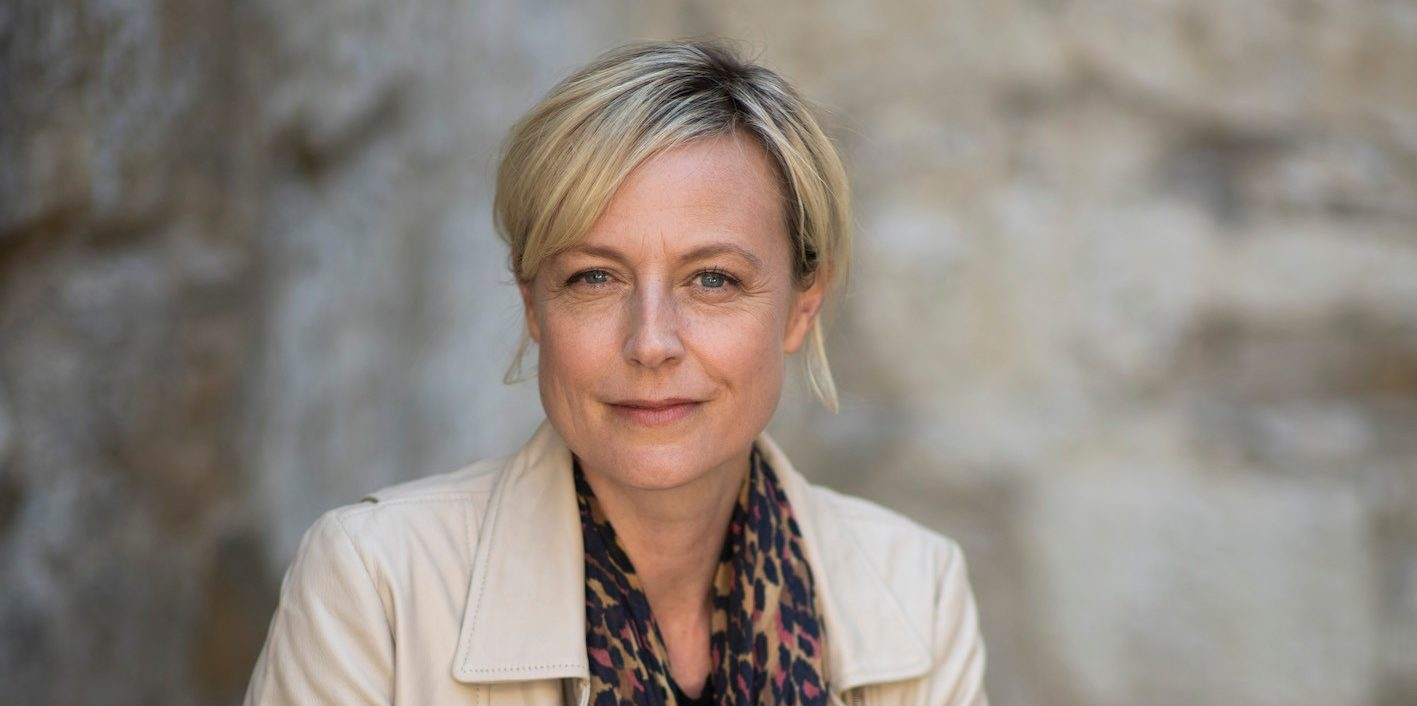 Actor Marta Dusseldorp On Covid And Comebacks