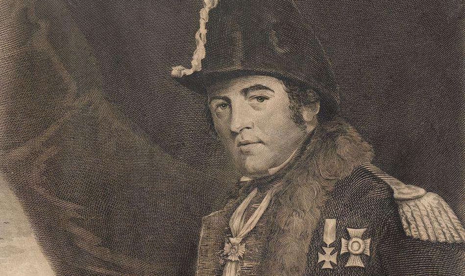 John Franklin – Hero or Hard-Doer?