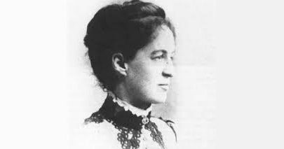 Did You Know Australia's First Female Doctor Was Hobartian?