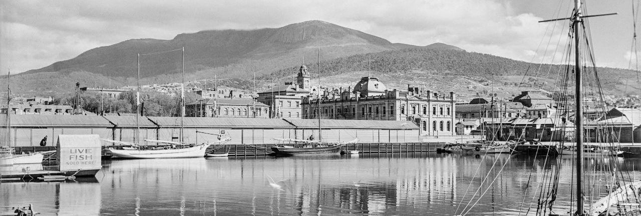 Forgotten Tasmania: Preserving History Through the Lens