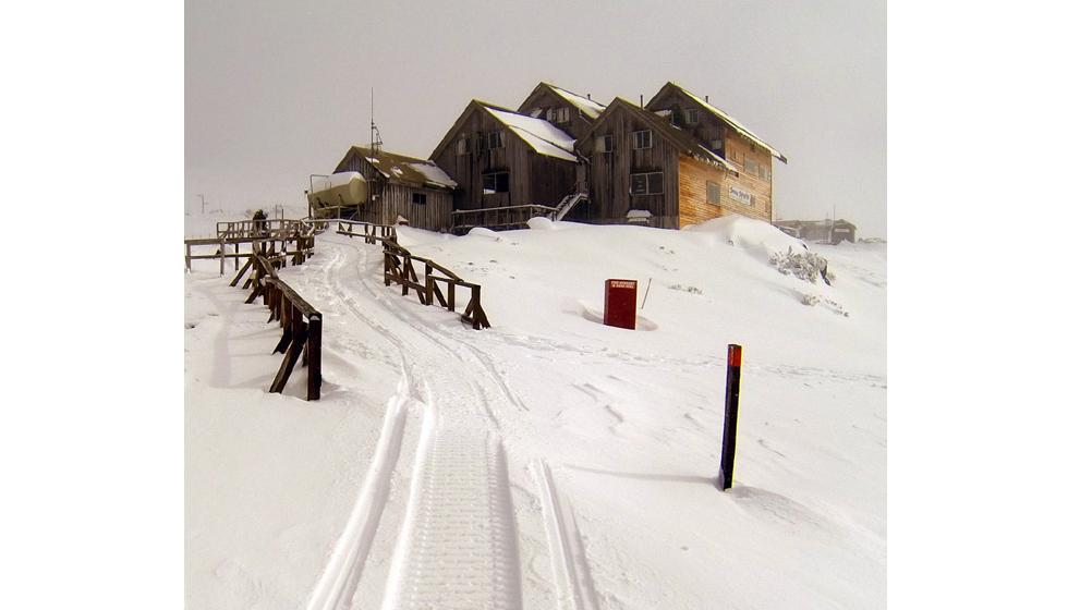 Exploring Tassie These Winter School Holidays